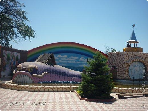 Фоторепортаж Музей русской сказки в Волгоградской области фото 8