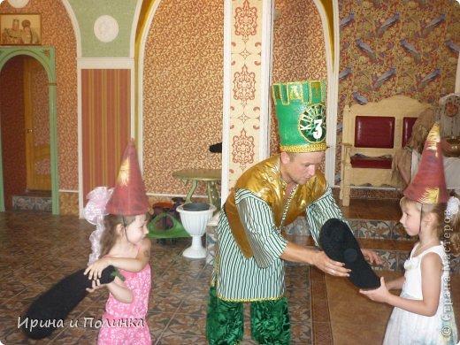 Фоторепортаж Музей русской сказки в Волгоградской области фото 20