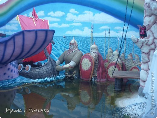 Фоторепортаж Музей русской сказки в Волгоградской области фото 12