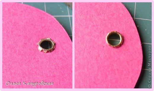 Мастер-класс Упаковка Пасха Вырезание Пасхальные корзинки Бумага фото 28