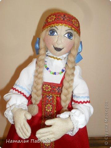 Русская красавица фото 1
