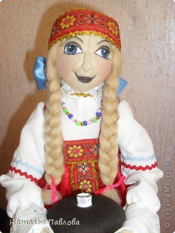 Русская красавица фото 3
