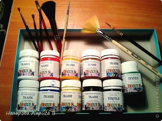Картина панно рисунок Мастер-класс Вышивка Вышивка лентами Осенний этюд МК вышивка хризаннтемы Ленты Ткань фото 23