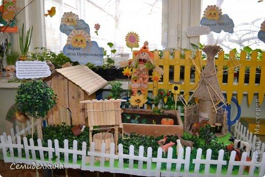 Теремок своими руками для сада и огорода