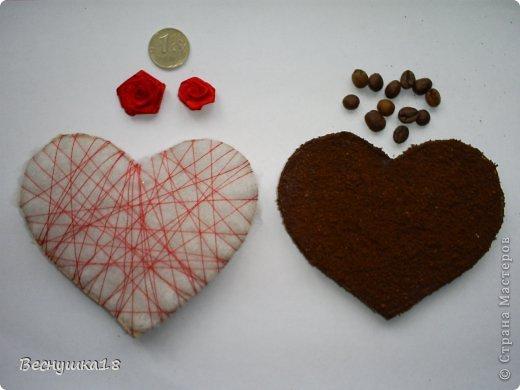 Как сделать сердце своими руками основу для топиария