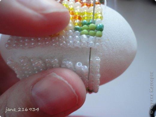 Добрый день! Наконец-то я сделала МК по моему любимому виду рукоделия - бисероплетению. Буду рада если хоть кому-то он пригодится))) Итак, начинаем... фото 57