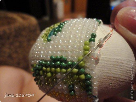 Добрый день! Наконец-то я сделала МК по моему любимому виду рукоделия - бисероплетению. Буду рада если хоть кому-то он пригодится))) Итак, начинаем... фото 67