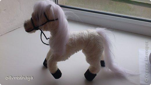"""Коняшка-1 """" Поиск мастер классов, поделок своими руками и рукоделия на SearchMasterclass.Net"""
