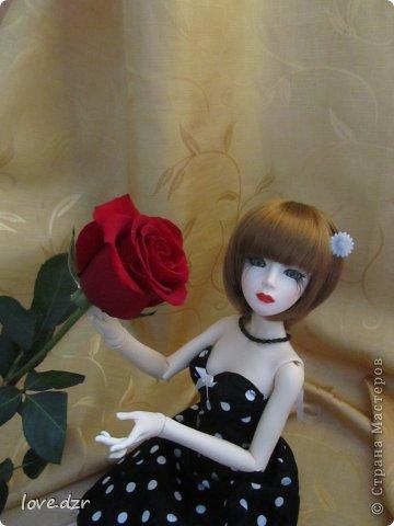 гардероб для куклы фото 3