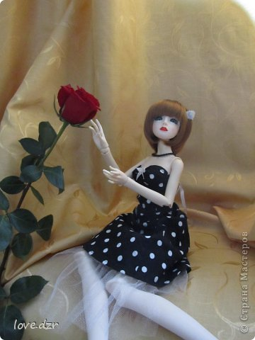 гардероб для куклы фото 1