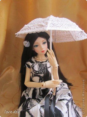 гардероб для куклы фото 2