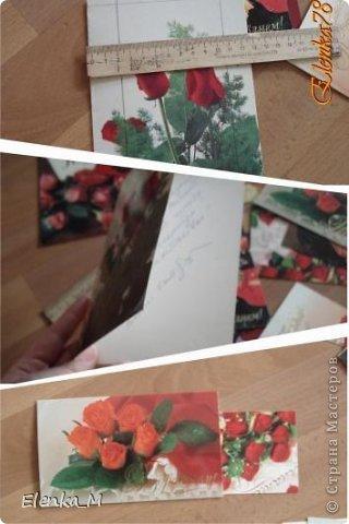 Доброго времени суток!))) По просьбе Мариеты показываю изготовление данной шкатулочки. Может кому и пригодится или в подарок, или для себя любимой фото 3