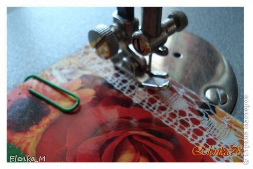 Доброго времени суток!))) По просьбе Мариеты показываю изготовление данной шкатулочки. Может кому и пригодится или в подарок, или для себя любимой фото 6