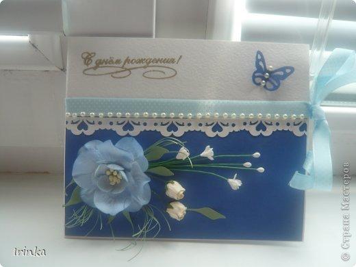 Коробочка, что-то меня на подсолнухи потянуло,  по-моему цветов многовато налепила......, а в целом коробочка понравилась.... фото 7