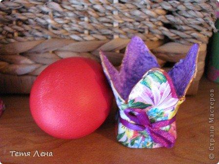 Подставочки для яиц фото 2