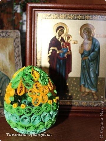 Вот и мои пасхальные яички готовы фото 9