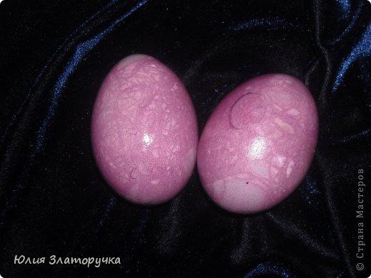Вот и мои яйца к Пасхе.А теперь немного расскажу о них фото 6