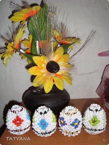 Подарки от Пасхального кролика фото 2