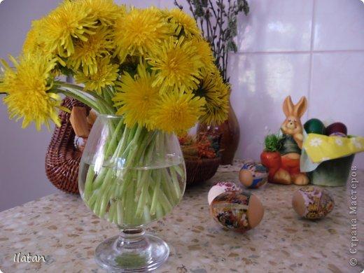 """Добрый день или вечер мои хорошие давние знакомые и не знакомые :) подружки и друзья нашей прекрасной Страны Мастеров!!!!  Многие из Вас знают как я люблю цветы....а для них естественно нужны """"одежки"""", ну в смысле горшочки..... Весна, обрезка деревьев, натолкнули меня на создание сего чуда.... Обычные пластмасовый горшок, термопистолет, срезы  веточек час свободного времени и вуаля....очередная красота в моем арсенале! Смотрите.....  фото 5"""