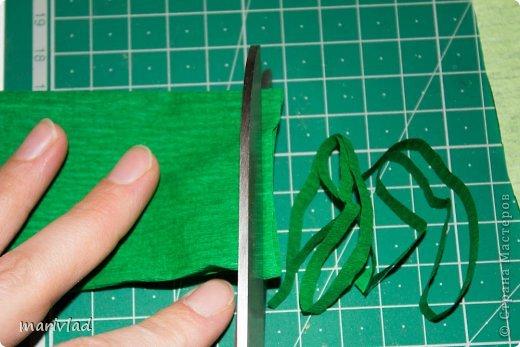 Купила я новый для себя материал под названием пенка. Здесь http://stranamasterov.ru/node/523567 в Стане Мастеров узнала, что он называется фоамиран. И решила сделать из него в подарок пасхальную корзинку.   фото 11