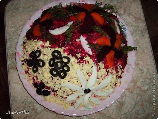 Кулинария Карвинг Украшение салатов Овощи фрукты ягоды фото 5
