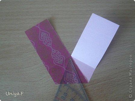 Кусудама Мастер-класс Оригами Khanuma Туториал  Бумага фото 3
