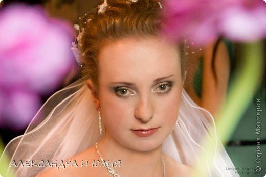 Прическа свадьба плетение