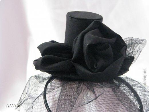 сестра увидела шляпку Мелиссы,и заказала себе как делать шляпку можно посмотреть здесь-   https://stranamasterov.ru/node/556071 фото 2