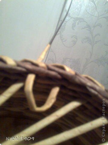 Мастер-класс Поделка изделие Декупаж Плетение Оригинальные загибочки Бумага газетная Салфетки Трубочки бумажные фото 7