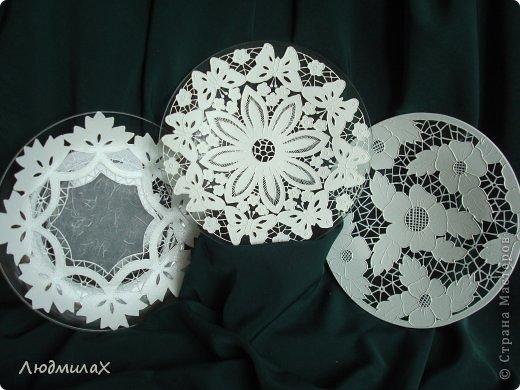 Декор предметов Пасха Далеко не последнее  Краска Стекло фото 1