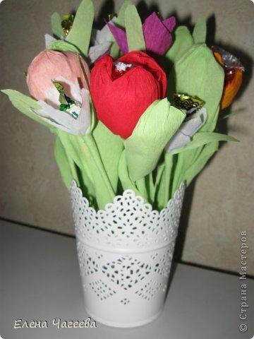 """Это подарки для моих друзей на 23 февраля и 8 марта.Насмотрелась на ваши работы и решила:""""А мне слабо?"""", оказалось- НЕТ!!!!! фото 6"""