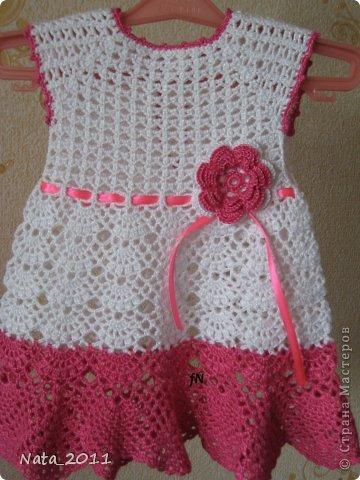 Платья для маленьких принцесс. фото 3