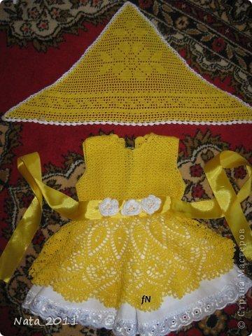Платья для маленьких принцесс. фото 2