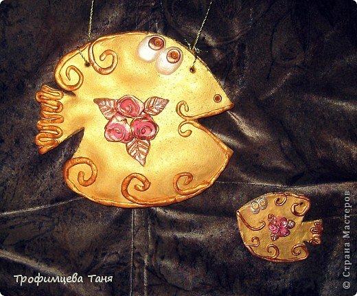 соленые рыбки фото 9