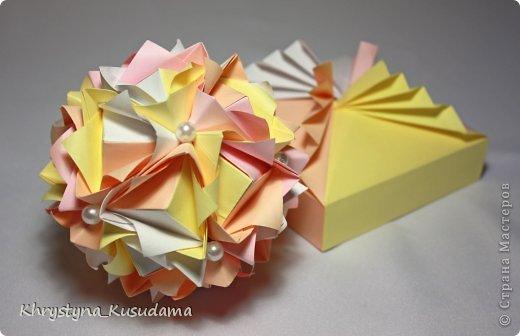 мой первый юбилей - десятая куся. Lotus crown by Maria Sinayskaya фото 9