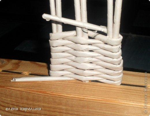 Материалы и инструменты Плетение СТАНОК ДЛЯ ПЛЕТЕНИЯ ЗА ПОЛ ЧАСА Дерево фото 8