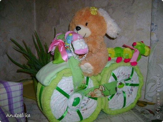 Подарок родителям новорожденной девочки фото 1