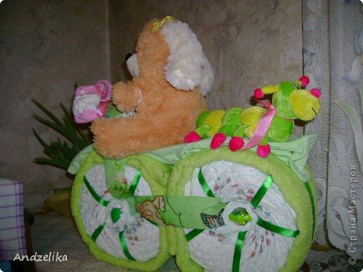 Подарок родителям новорожденной девочки фото 2