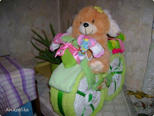 Подарок родителям новорожденной девочки фото 3
