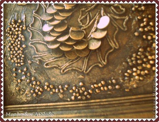 Панно из монет своими руками мастер 68