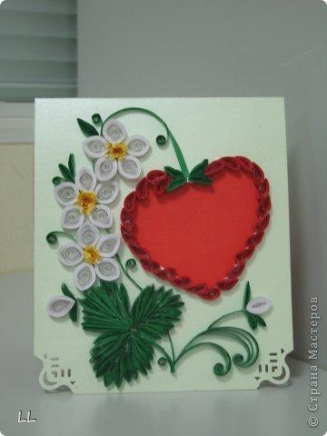 открытка-фоторамка фото 1