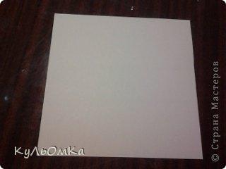 Сказка из бумаги МК  фото 1