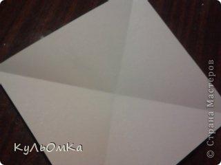 Сказка из бумаги МК  фото 2
