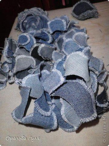 Лоскутное шитье. Новая жизнь старых вещей. фото 3