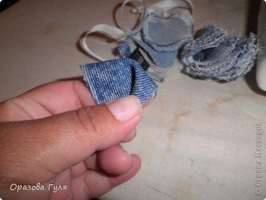 Лоскутное шитье. Новая жизнь старых вещей. фото 5