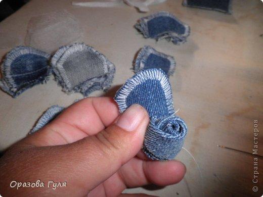 Лоскутное шитье. Новая жизнь старых вещей. фото 9