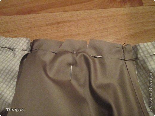 Вот такая курточка у меня получилась. фото 19