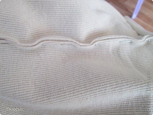 Вот такая курточка у меня получилась. фото 36
