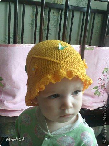 Собиралась связать такое платье http://www.liveinternet.ru/users/4911808/post255627056/ . Получилась такая туничка. На этом моток 100гр закончился. фото 4