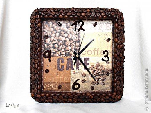 Декор предметов Моделирование конструирование Натворила всяко-разно            Кофе фото 1